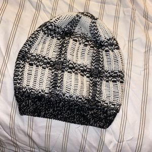 American Eagle slouchy hat